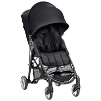 Baby Jogger City Mini Zip Black Black