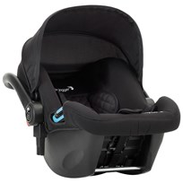 Baby Jogger City Go Car Seat - Black Black