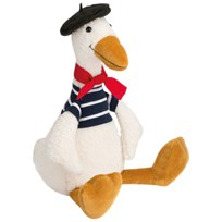 Jellycat Gaston Duck Multi