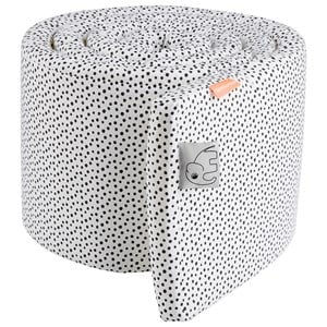 Done by Deer Happy Dots Bumper White One Size