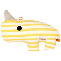 Done by Deer Soft Toy 2D Nozo Yellow Yellow