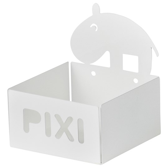 Done by Deer Pixi Shelf Ozzo White White