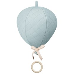 Cam Cam Copenhagen Organic Balloon Music Mobile Mint