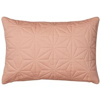 Cam Cam Cushion Quilt Rectangular in Blush Blush