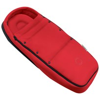 Bugaboo Bee+ Baby Cocoon Light Red Red