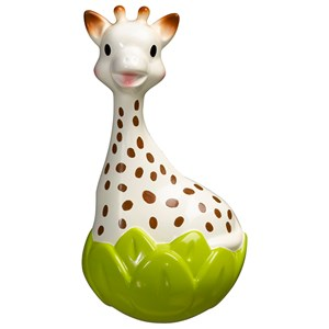 Image of Sophie The Giraffe Self-Righting Toy ''Roly Poly'' (3035908017)