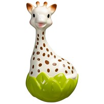 Sophie The Giraffe Self-Righting Toy