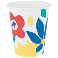 My Little Day 8 Paper Cups - Tropical Flowers tropical flowers