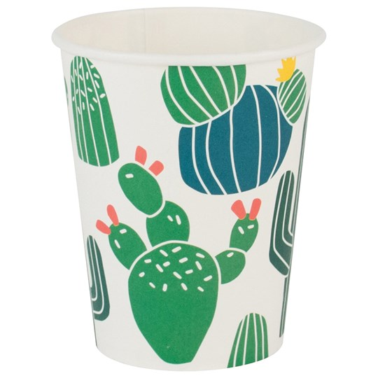 My Little Day 8 Paper Cups - Cactus cactus