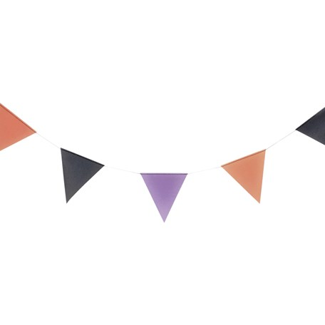 My Little Day Halloween party decorations - babyshop