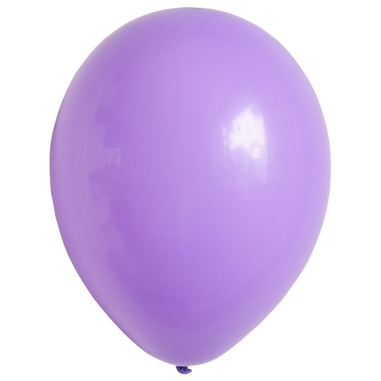 My Little Day 10 Balloons - Lilac Lilac