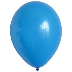 My Little Day 10 Balloons - Blue