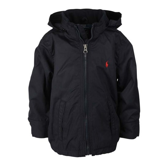 Ralph Lauren Stratford Windbreaker Navy Blue