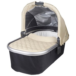 Image of UPPAbaby VISTA Carrycot Lindsey Wheat (2743807359)