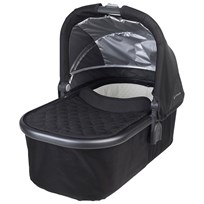 UPPAbaby VISTA Carrycot Jake Black Musta