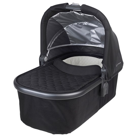 UPPAbaby Carrycot Jake Black Black