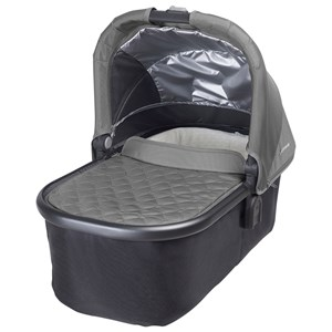 Image of UPPAbaby VISTA Carrycot Pascal Grey/Black (2743807361)