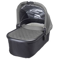 UPPAbaby VISTA Carrycot Pascal Grey/Black серый