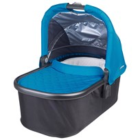 UPPAbaby Carrycot Georgie Blue Sand