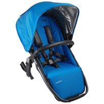 UPPAbaby VISTA RumbleSeat Georgie Blue голубой