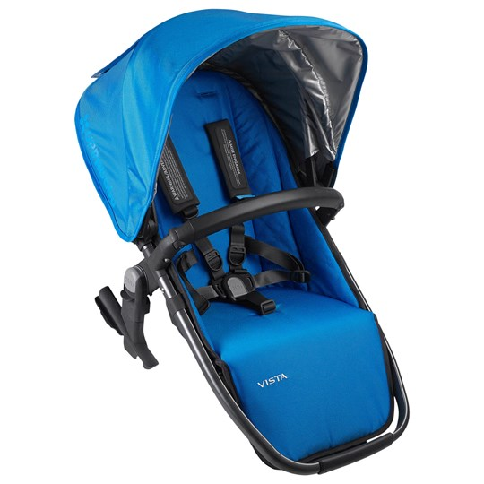 UPPAbaby RumbleSeat Georgie Blue Sand