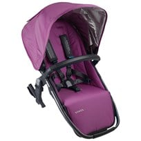 UPPAbaby VISTA RumbleSeat Samantha Purple Purple