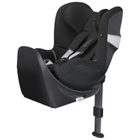 Cybex Sirona M i-size Gold Line Happy Black Happy Black