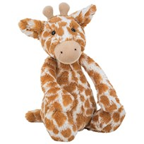 Jellycat Bashful Giraffe BROWN