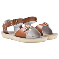 Salt-Water Sandals Surfer Sandals Tan Tan