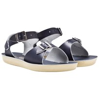 Salt-Water Sandals Surfer Sandals Navy Navy