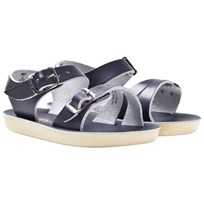 Salt-Water Sandals Sea Wee Sandals Navy Navy