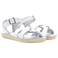 Salt-Water Sandals Swimmer Sandals White White