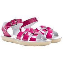 Salt-Water Sandals Swimmer Premium Sandals Shiny Fuchsia Fuchsia