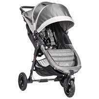 Baby Jogger City Mini GT Steel Grey stålgrå