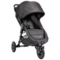 Baby Jogger City Mini GT Barnvagn Mörkgrå/Denim mörkgrå denim
