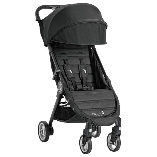 Baby Jogger City Tour Black Musta