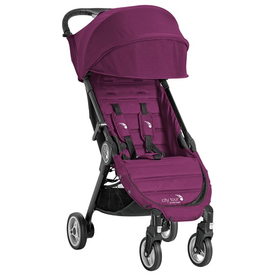 Baby Jogger City Tour Purple Violetti