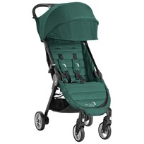 Baby Jogger City Tour Green Grøn