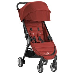 Baby Jogger City Tour Red