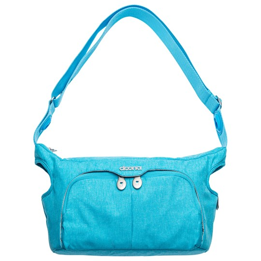 Doona Doona™ Essentials Bag Turquoise Turkis