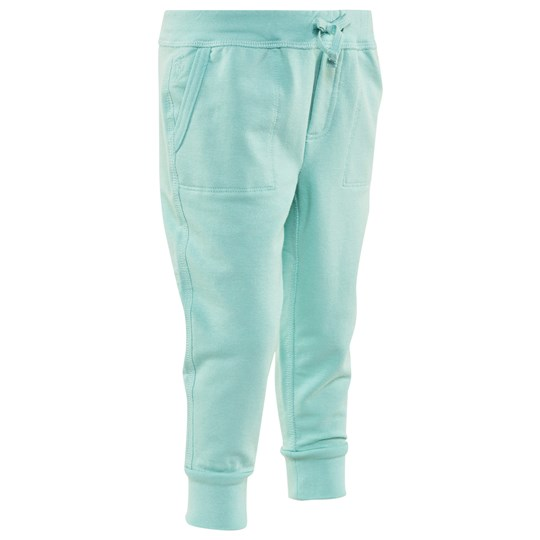 Ralph Lauren French Terry Sweatpant Bayside Green Bayside Green