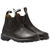 Blundstone Blunnies Black Full Grain Leather Boots Black