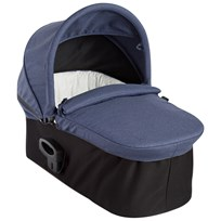 Baby Jogger Deluxe Pram Single-Indigo Blue