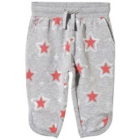 Stella McCartney Kids Emilie Trouser Pebble Pebble