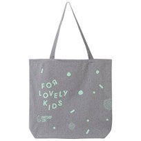 ru.babyshop.com Recycled Tote Bag Babyshop Black