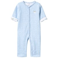 Kissy Kissy Noah´s Print Reversible One-Piece Light Blue Light Blue