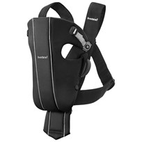 Babybjörn Baby Carrier Original Black черный