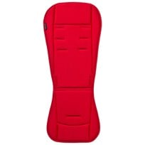 EasyWalker Red Universal sitteinnlegg Red