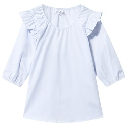 Little Remix Ada A-Line Shirt White