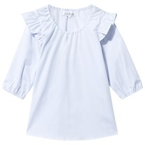 Little Remix Ada A-line Blus Vit White